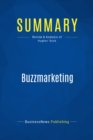 Summary: Buzzmarketing : Review and Analysis of Hughes' Book - eBook