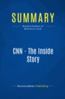 Summary: CNN - The Inside Story : Review and Analysis of Whittemore's Book - eBook