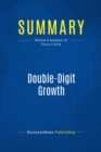 Summary: Double-Digit Growth : Review and Analysis of Treacy's Book - eBook