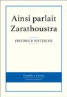 Ainsi parlait Zarathoustra - eBook