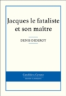 Jacques le fataliste et son maitre - eBook