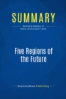 Summary: Five Regions of the Future : Review and Analysis of Barker and Erickson's Book - eBook