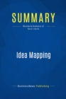 Summary: Idea Mapping : Review and Analysis of Nast's Book - eBook