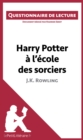 Harry Potter a l'ecole des sorciers de J. K. Rowling - eBook
