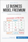 Le business model freemium : La gratuite comme outil de vente - eBook