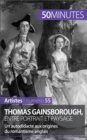 Thomas Gainsborough, entre portrait et paysage : Un autodidacte aux origines du romantisme anglais - eBook