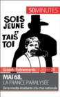 Mai 68, la France paralysee : De la revolte etudiante a la crise nationale - eBook