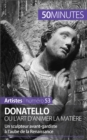 Donatello ou l'art d'animer la matiere - eBook