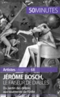 Jerome Bosch, le faiseur de diables - eBook