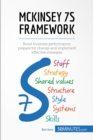 McKinsey 7S Framework : Boost business performance, prepare for change and implement effective strategies - eBook