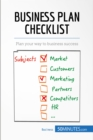 Business Plan Checklist : Plan your way to business success - eBook