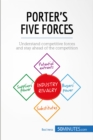 Porter's Five Forces : Understand competitive forces and stay ahead of the competition - eBook