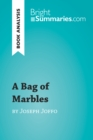 A Bag of Marbles by Joseph Joffo (Book Analysis) : Detailed Summary, Analysis and Reading Guide - eBook