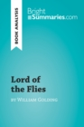 Lord of the Flies by William Golding (Book Analysis) : Detailed Summary, Analysis and Reading Guide - eBook