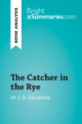 The Catcher in the Rye by J. D. Salinger (Book Analysis) : Detailed Summary, Analysis and Reading Guide - eBook