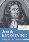 "Jean de la Fontaine : Integrale des Å""uvres - eBook"