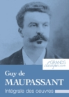 "Guy de Maupassant : Integrale des Å""uvres - eBook"