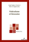 Federalisme et Secession - eBook