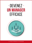 Devenez un manager efficace - eBook