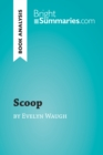 Scoop by Evelyn Waugh (Book Analysis) : Detailed Summary, Analysis and Reading Guide - eBook