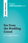 Far from the Madding Crowd by Thomas Hardy (Book Analysis) - eBook