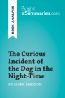 The Curious Incident of the Dog in the Night-Time by Mark Haddon (Book Analysis) : Detailed Summary, Analysis and Reading Guide - eBook