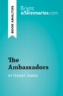 The Ambassadors by Henry James (Book Analysis) - eBook