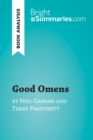 Good Omens by Terry Pratchett and Neil Gaiman (Book Analysis) : Detailed Summary, Analysis and Reading Guide - eBook
