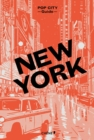 Pop City New York - Book