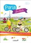 Paris for Kids - Book