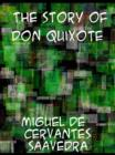 The Story of Don Quixote - eBook