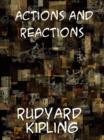 Actions and Reactions - eBook
