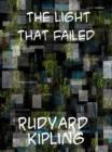The Light That Failed - eBook