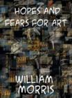 Hopes and Fears for Art - eBook
