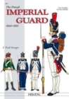 The French Imperial Guard Volume 1 : Foot Troops - Book