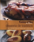 Desserts de tradition - eBook