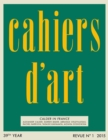 Cahiers d'Art N Degrees1, 2015 : Calder in France - Book