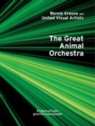 Bernie Krause and United Visual Artists, The Great Animal Orchestra - Book