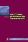 The External Relations of the European Union - Book