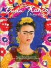 The Little Frida Kahlo & Diego Rivera : Discover the legendary destiny of the two most famous painters in Mexico - Book