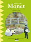 The Little Monet : A Fun and Cultural Moment for the Whole Family! - eBook
