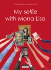 My Selfie with Mona Lisa - Book