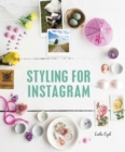Styling for Instagram - Book