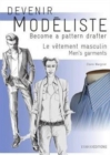 Men's Garments - Book