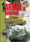 Armor in Normandy - the Germans - Book