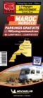 Morocco Motorhome Stopovers : Trailers Park Maps - Book