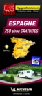 Spain Motorhome Stopovers : Trailers Park Maps - Book
