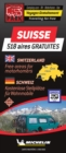 Switzerland - Motorhome Stopovers : Trailers Park Maps - Book