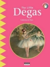Little Degas: Go Behind the Scenes at the Opera! - Book