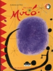 Little Miro: Dive into the Colourful Universe of the Famous Spanish Painter! - Book